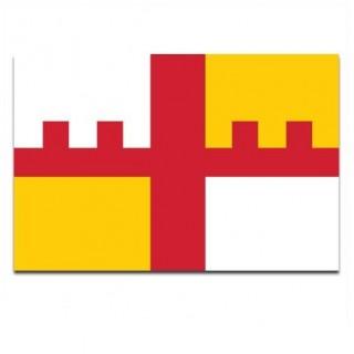 Gemeente vlag Grootegast