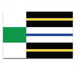 Gemeente vlag Stadskanaal