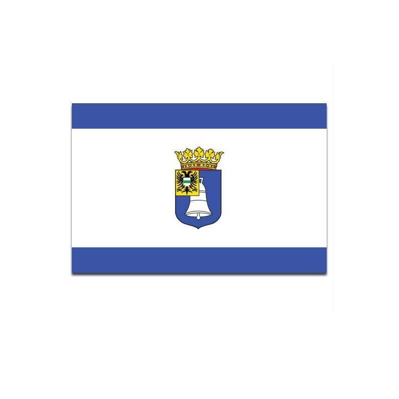Gemeente vlag Haren