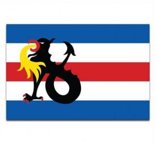 Gemeente vlag Slochteren
