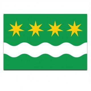 Gemeente vlag Winsum