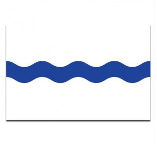 Gemeente vlag Beek