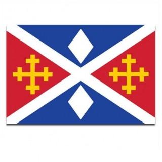 Gemeente vlag Echt-Susteren