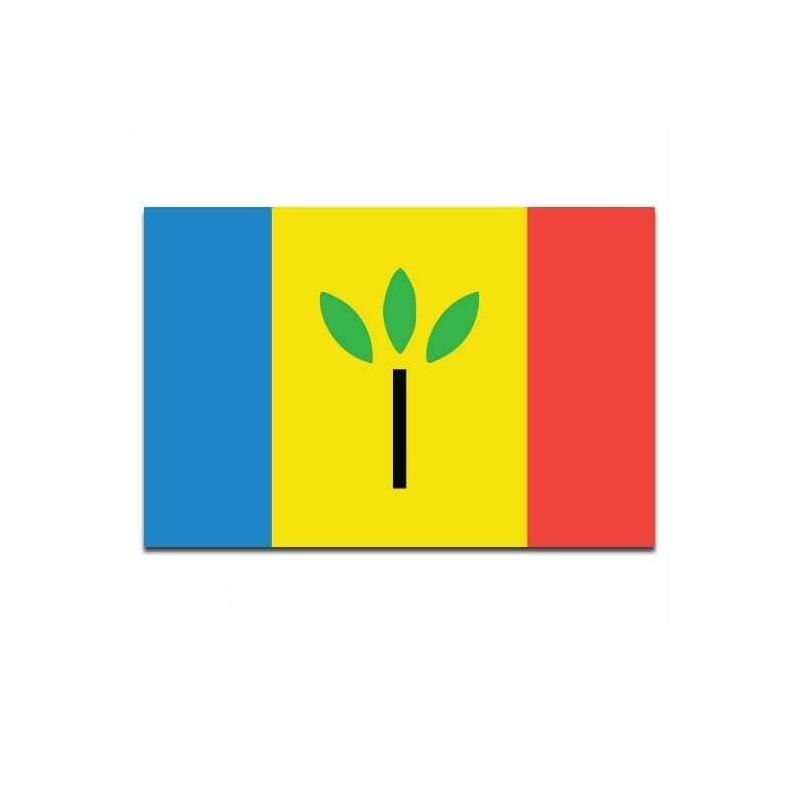 Gemeente vlag Landgraaf
