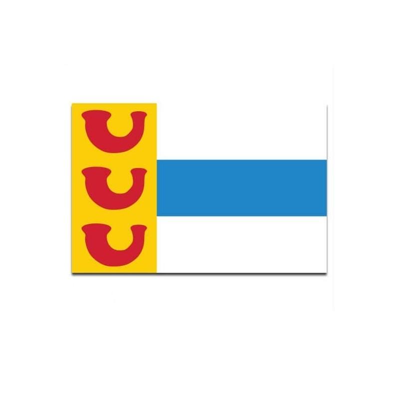 Gemeente vlag Weert