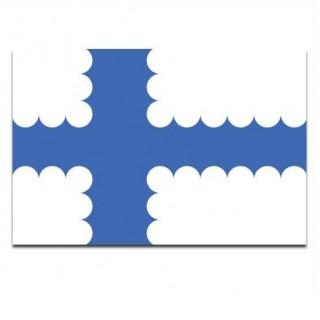 Gemeente vlag Gulpen-Wittem