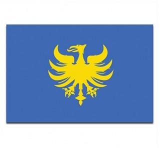 Gemeente vlag Heerlen