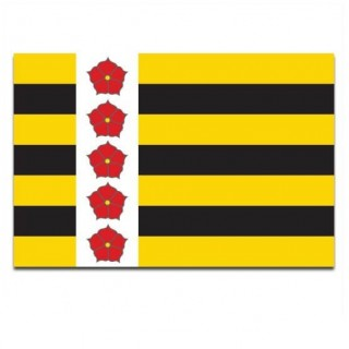 Gemeente vlag Horst aan de Maas