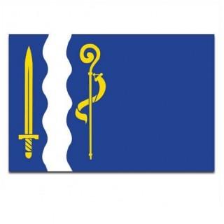 Gemeente vlag Maasgouw