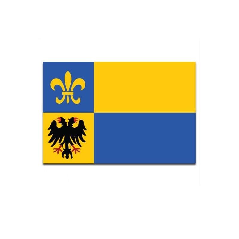 Gemeente vlag Meerssen