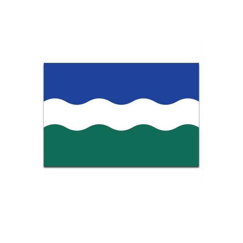Gemeente vlag Nederweert