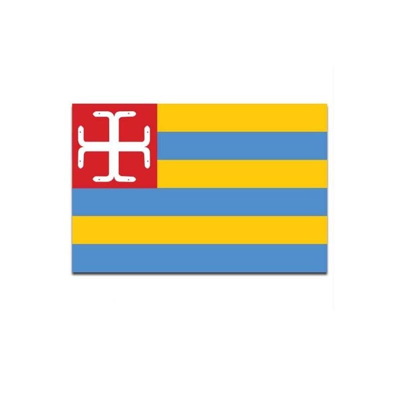 Gemeente vlag Schinnen