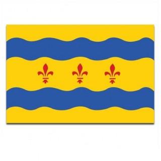 Gemeente vlag Voerendaal