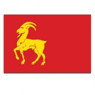 Gemeente vlag Boxmeer