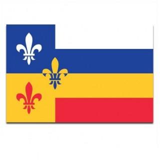 Gemeente vlag Bergeijk