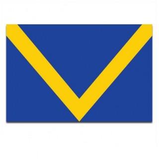 Gemeente vlag Boekel