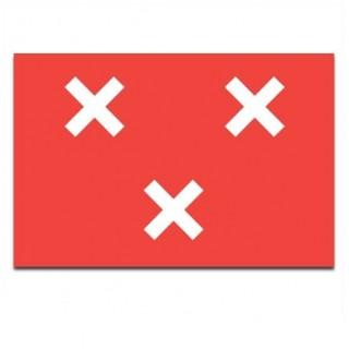 Gemeente vlag Breda