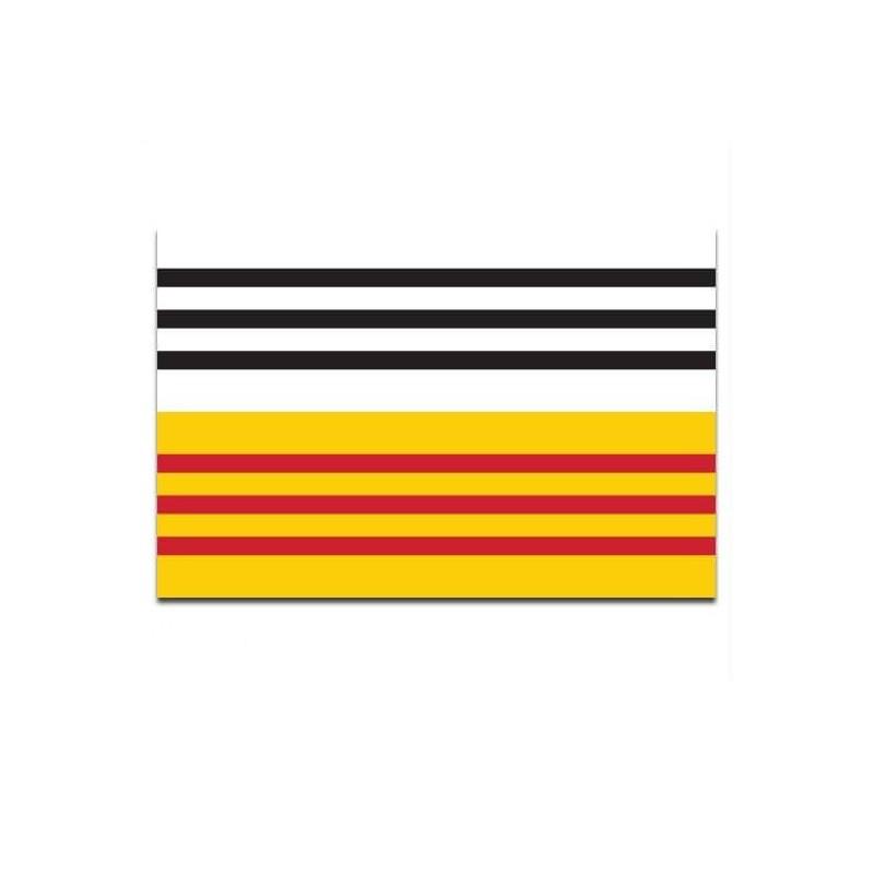 Gemeente vlag Loon op Zand