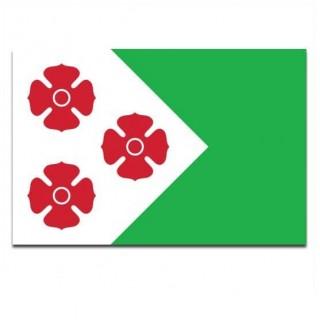 Gemeente vlag Maasdonk