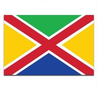 Gemeente vlag Steenbergen