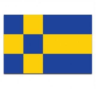 Gemeente vlag Tilburg