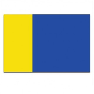 Gemeente vlag Uden