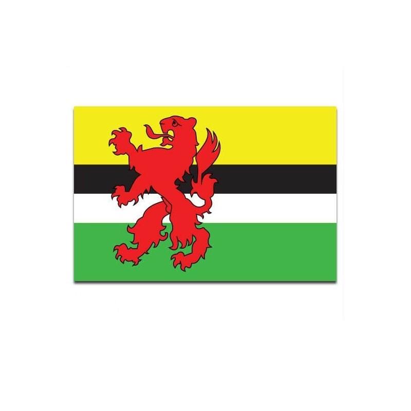 Gemeente vlag Geertruidenberg