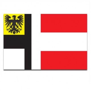 Gemeente vlag Gemert-Bakel