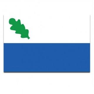 Gemeente vlag Oirschot