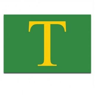 Gemeente vlag Sint Anthonis