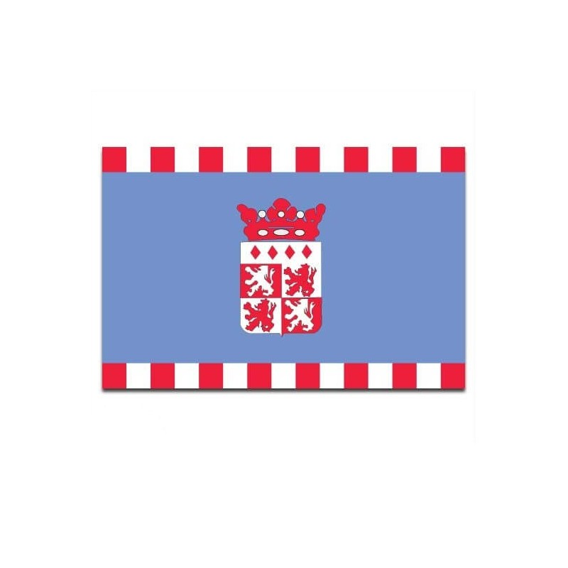 Gemeente vlag Veldhoven