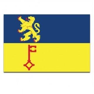 Gemeente vlag Vught