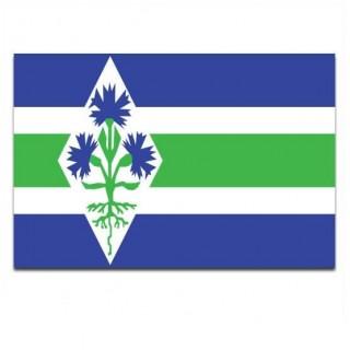 Gemeente vlag Blaricum