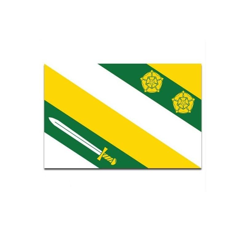 Gemeente vlag Drechterland