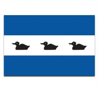 Gemeente vlag Diemen