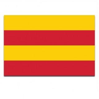 Gemeente vlag Heemstede