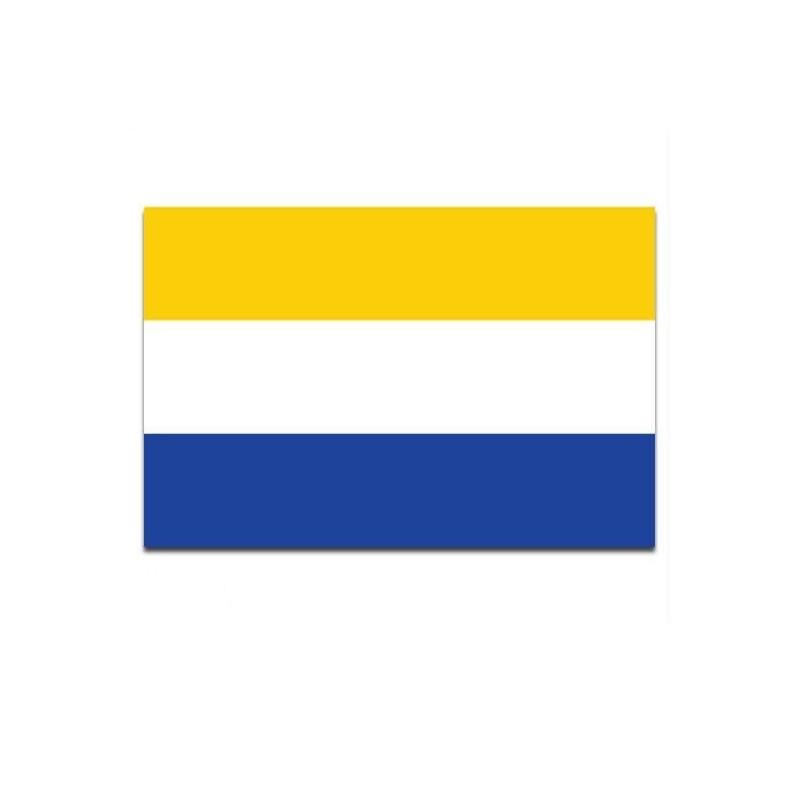 Gemeente vlag Heerhugowaard