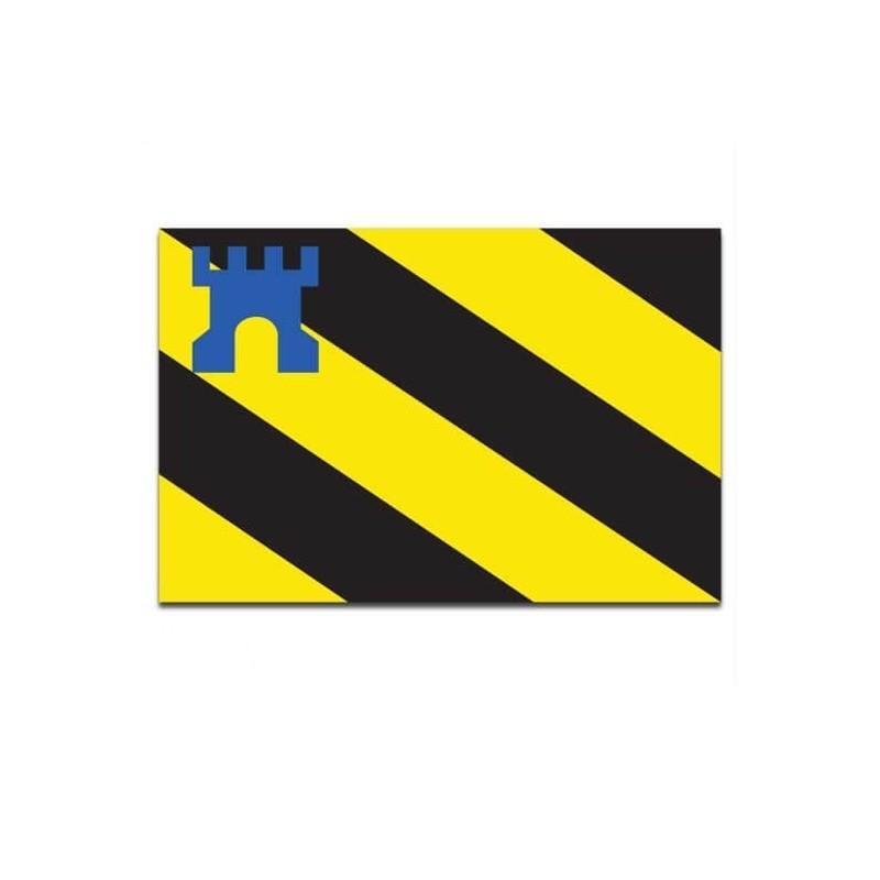 Gemeente vlag Medemblik