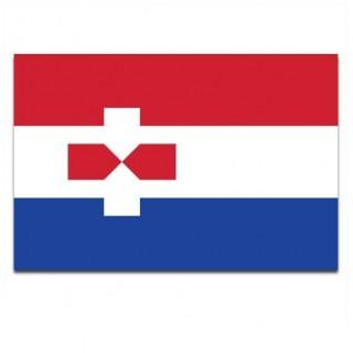 Gemeente vlag Zaanstad