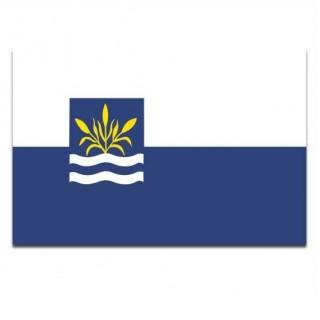Gemeente vlag Haarlemmermeer