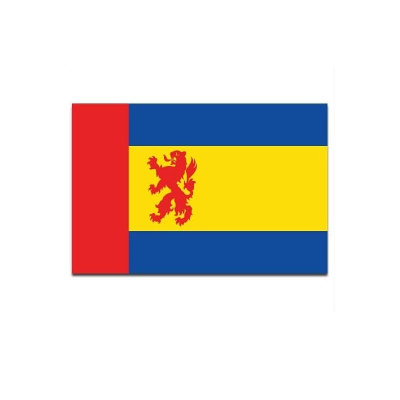 Gemeente vlag Opmeer
