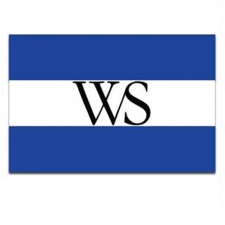 Gemeente vlag Weesp