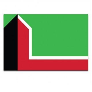 Gemeente vlag Leusden