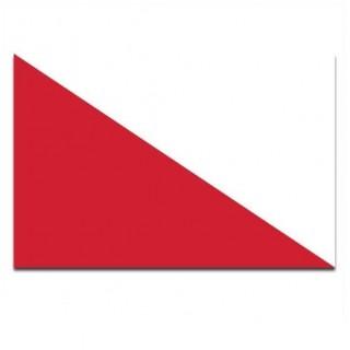 Gemeente vlag Utrecht