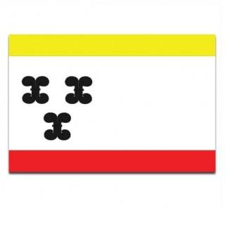 Gemeente vlag Vianen