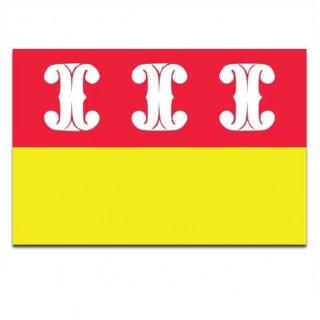 Gemeente vlag Wijk bij Duurstede