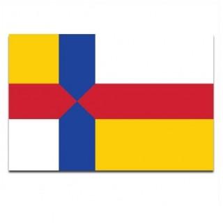 Gemeente vlag Kapelle