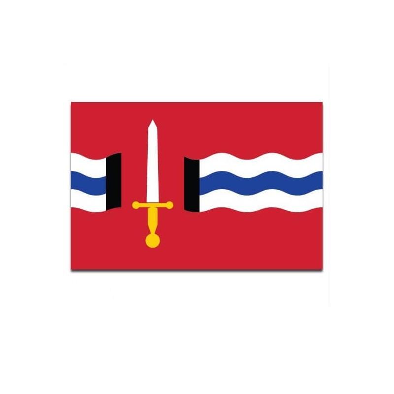 Gemeente vlag Reimerswaal
