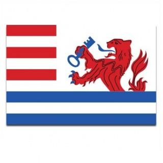 Gemeente vlag Terneuzen