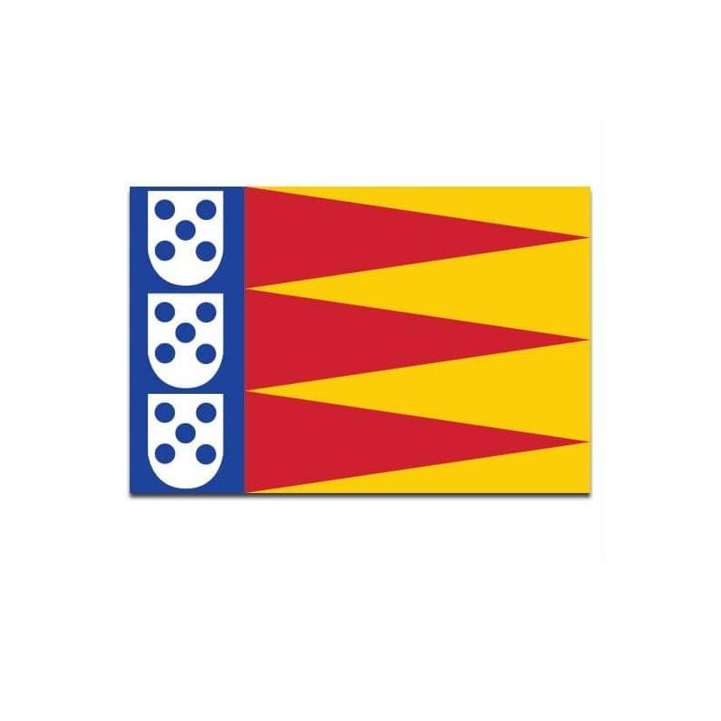 Gemeente vlag Albrandswaard